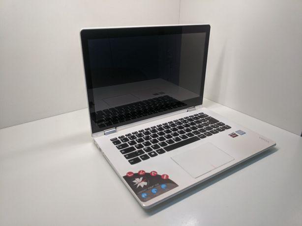 Б\У з Європи Ноутбук Lenovo Yoga 510 в хорошому стані\Core i3\HDD 1TB