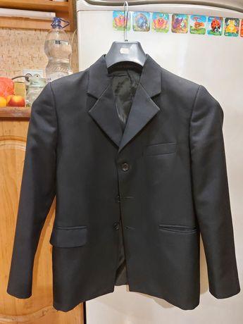 Шкільний піджак чорний