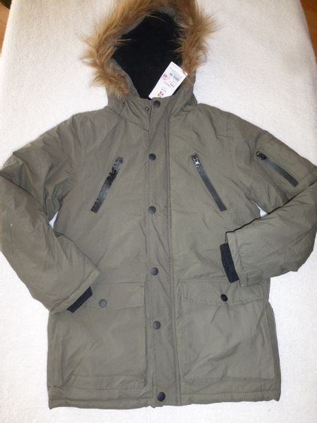 Куртка для подростка 158р Yigga Topolino Германия
