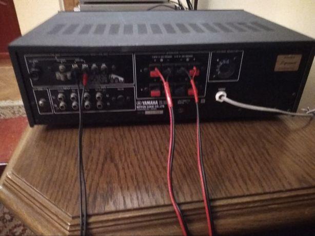 amplituner yamaha cr-220 nie sony technics