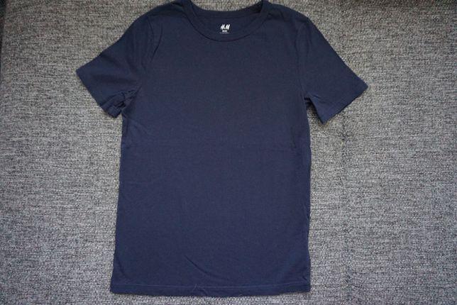 Koszulka z krótkim rękawem H&M rozmiar 134/140