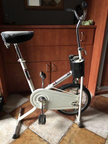 ROMET universal stary rower rowerek treningowy stacjonarny