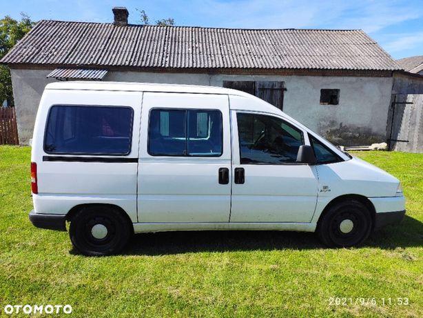 Fiat Scudo Fiat Scudo 2.0 van