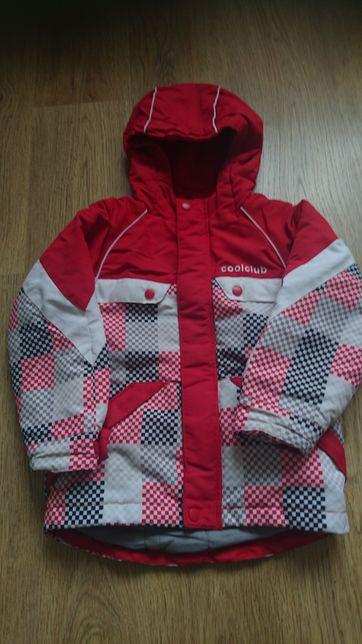 Kurtka zimowa, sportowa, narciarska 116 Cool Club
