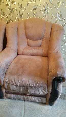 кресло мебель б.у.