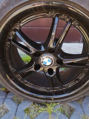 BMW Felgi 18 cali opony letnie