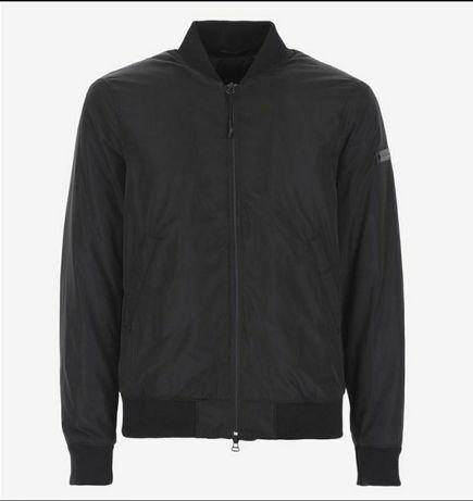 Утепленный бомбер куртка Armani Exchange оригинал