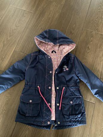 Куртка Бемби на девочку 98 рост