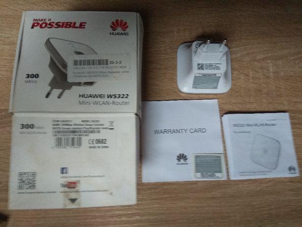 Repetidor Huwaei WS322 300 Mbit/s