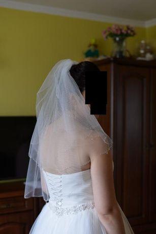Suknia ślubna Afrodyta Columbia KOLEKCJA 2016