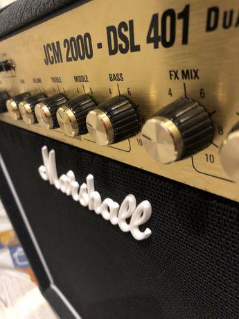 Marshall Jcm 2000 DSL401