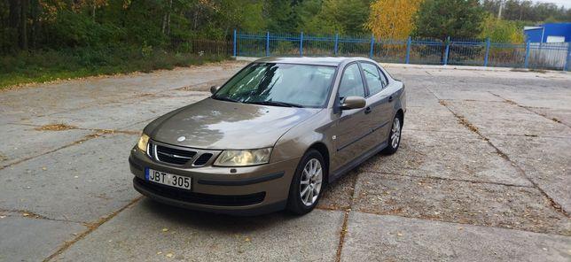Saab 9-3x 2004року, в хорошому стані!