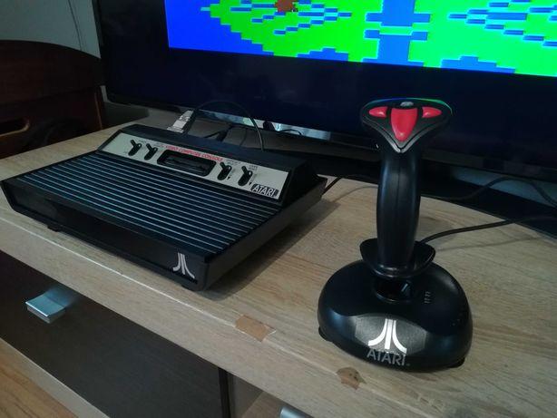 Konsola 2600 Atari Rambo Retro Gry