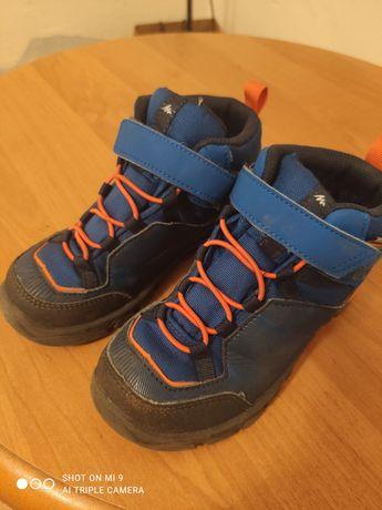 Buty chłopięce Quechua 29