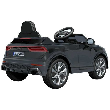 Audi RSQ8 12V - Carro Telecomandado