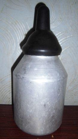Бутылка для кормления теленка