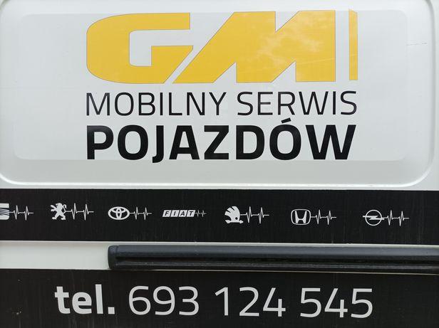 Mobilny Serwis Pojazdów