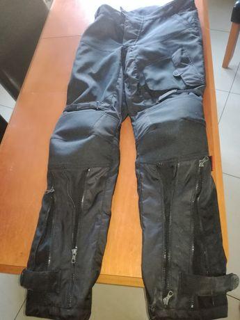 Spodnie motocyklowe BULLSON zamienie