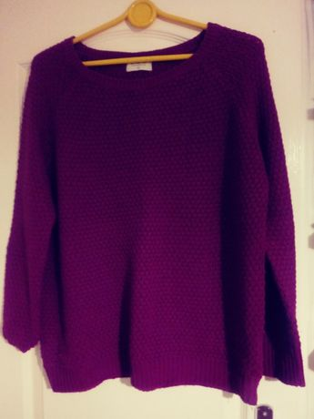 Sweter Diverse M /38/