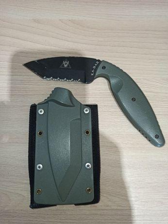 Нож KA-BAR 1482 Large TDI