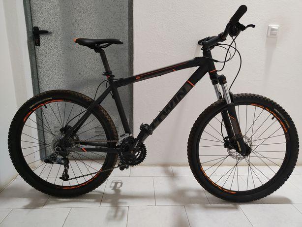 Btwin 540 Sram X7