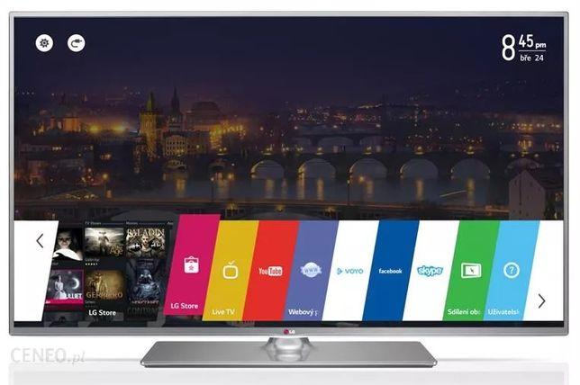 "Telewizor LG 60"" SmartTV, WiFi - Gwarancja!"