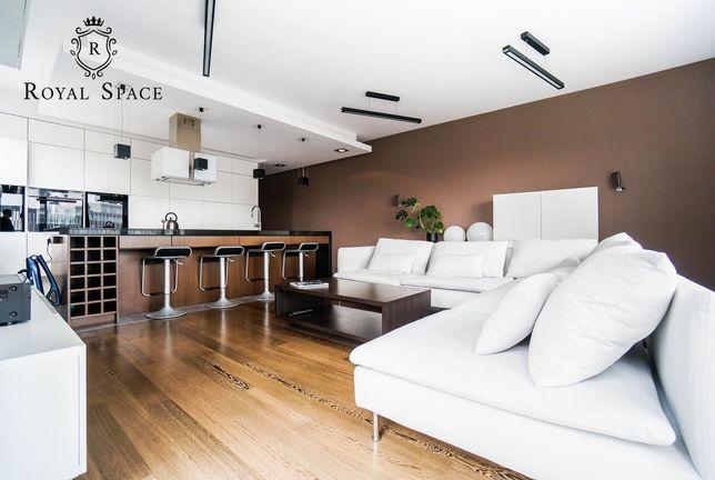 Luksusowy Apartament na Wiślanych Tarasach   ENG