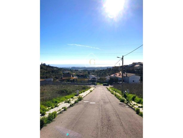 Terreno Vialonga com Vista Rio / Margem Sul / Lisboa