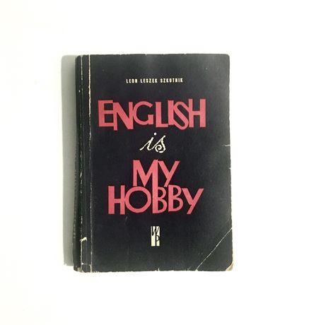 English is my Hobby L. Szkutnik 1967r.