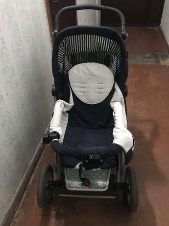 Детская коляска троещина