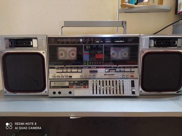 Продам Sharp GF-800