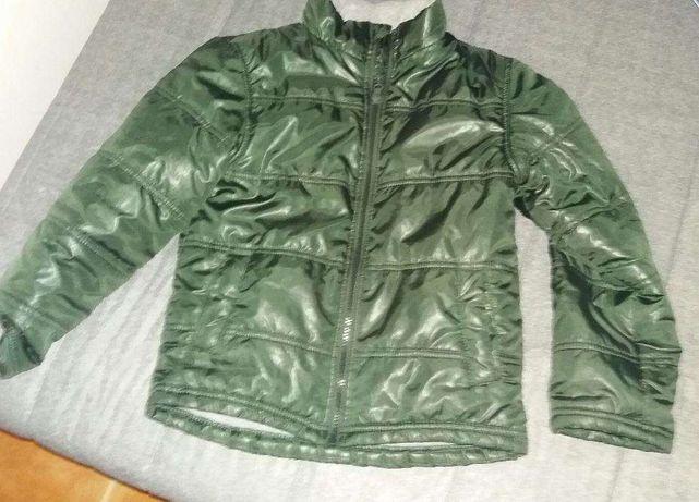 Vários casacos para crianças de tamanho 7/8 anos