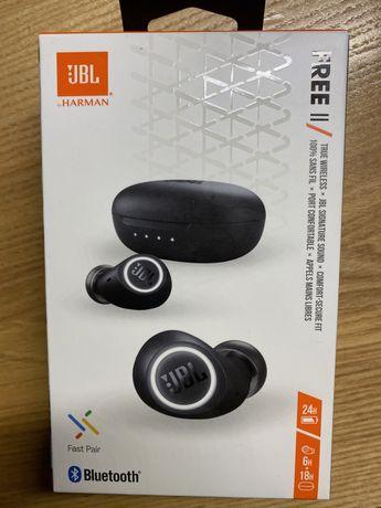 Słuchawki JBl 2