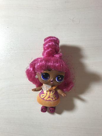 Кукла лол оригинал !!!