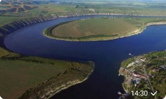 земельна ділянка на мальвничому березі Дністра