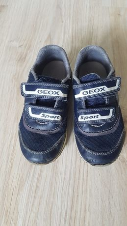 Buty dziecięce GEOX