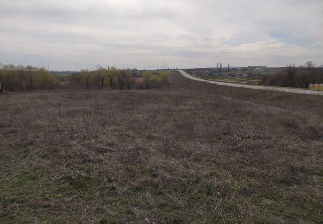 Продам земельну ділянку під забудову. Ціна договірна.