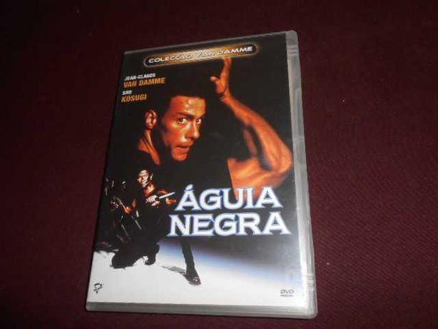 Van Damme-Lote de filmes-3 euros cada DVD