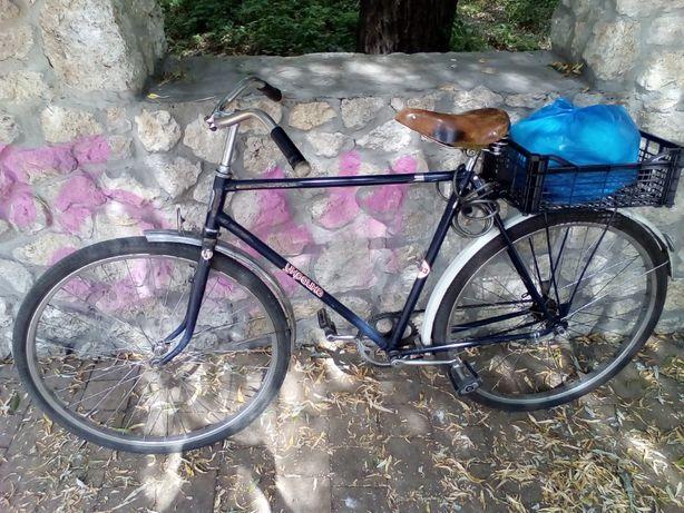 ровер велосипед