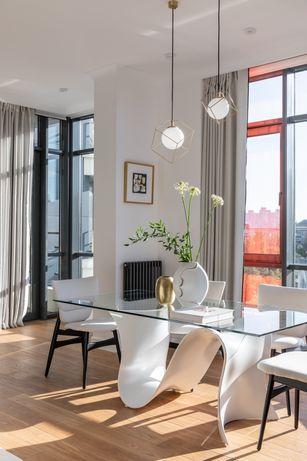Стильная 3-комнатная квартира в ЖК PecherSky