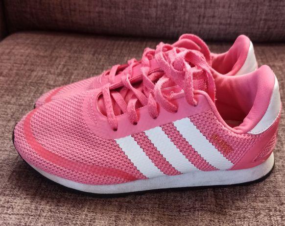 Adidasy adidas roz 33
