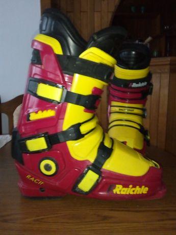 Buty narciarskie Raichle 42