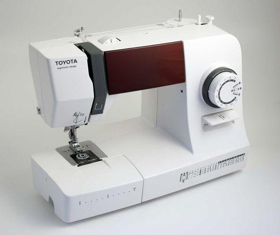 TOYOTA ERGO26D, швейная машина