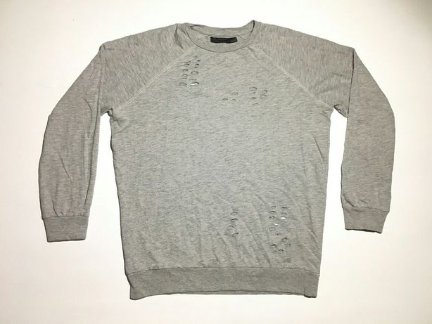 Мужской свитшот , свитер ,кофта Paza italiaman