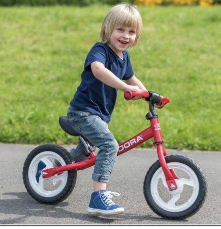 Rowerek biegowy Hudora Nowy Orginalnie zapakowany