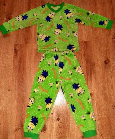 Пижамка флис турецкий.