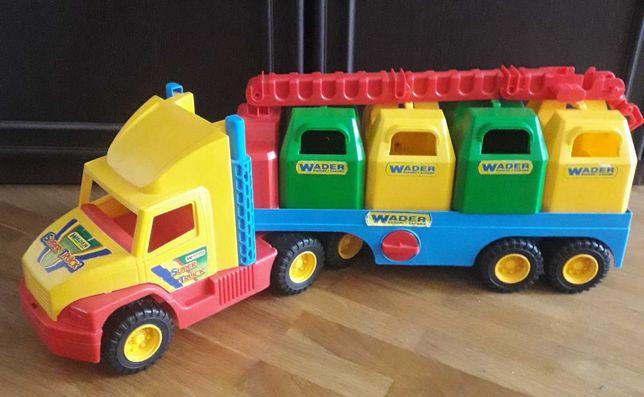 Іграшка автомобіль