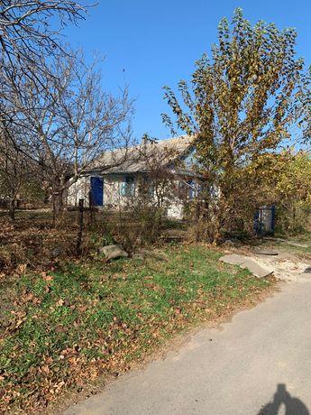 Дом(хату) в с.Волосское