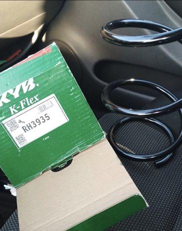 KYB Sprężyna przód Nissan Micra K12 / RH3935