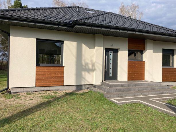 Ciepłe domy z keramzytu